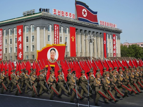 RFD: North Korea- Is Military Action the Next Step?