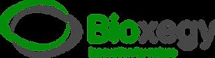 Bioxegy logo 1 fond clair - Camille Four