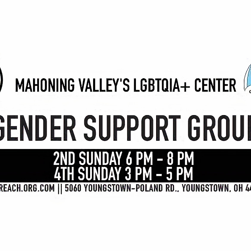 Gender Support Group