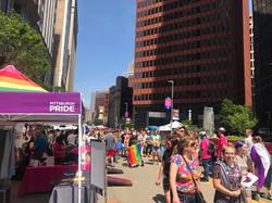 Pittsburgh Pride 2016