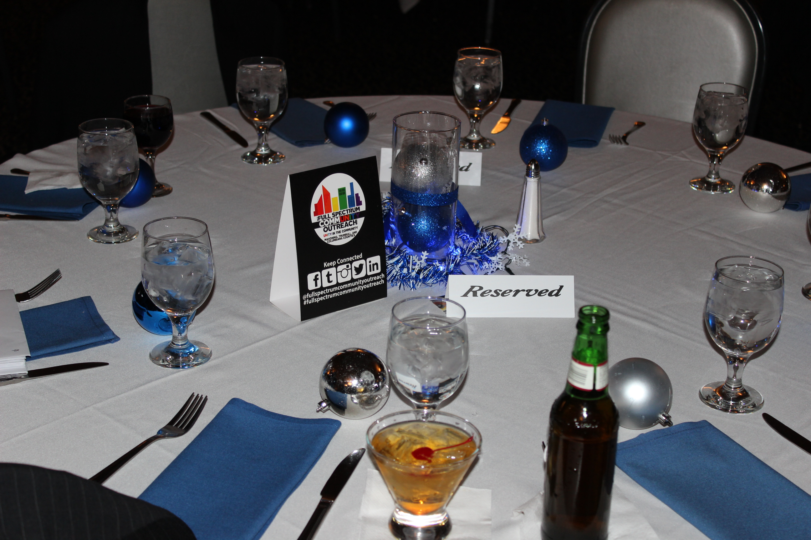 Gala Tables