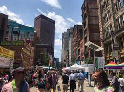 Pittsburgh Pride 2017