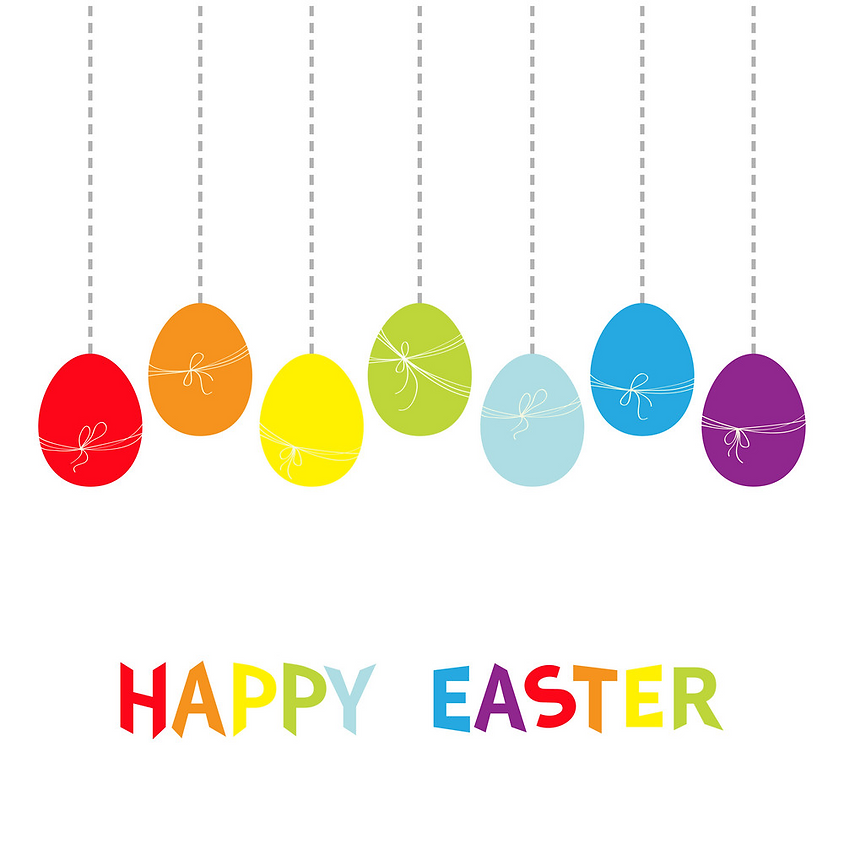 EASTER - OFFICE CLOSED