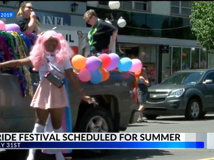 WKBN 27: Local LGBTQ+ organization's 2021 Pride in the Valley Festival to be held in person