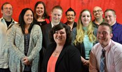 Our Full Spectrum Team