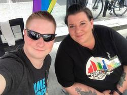 Cleveland Pride 2017