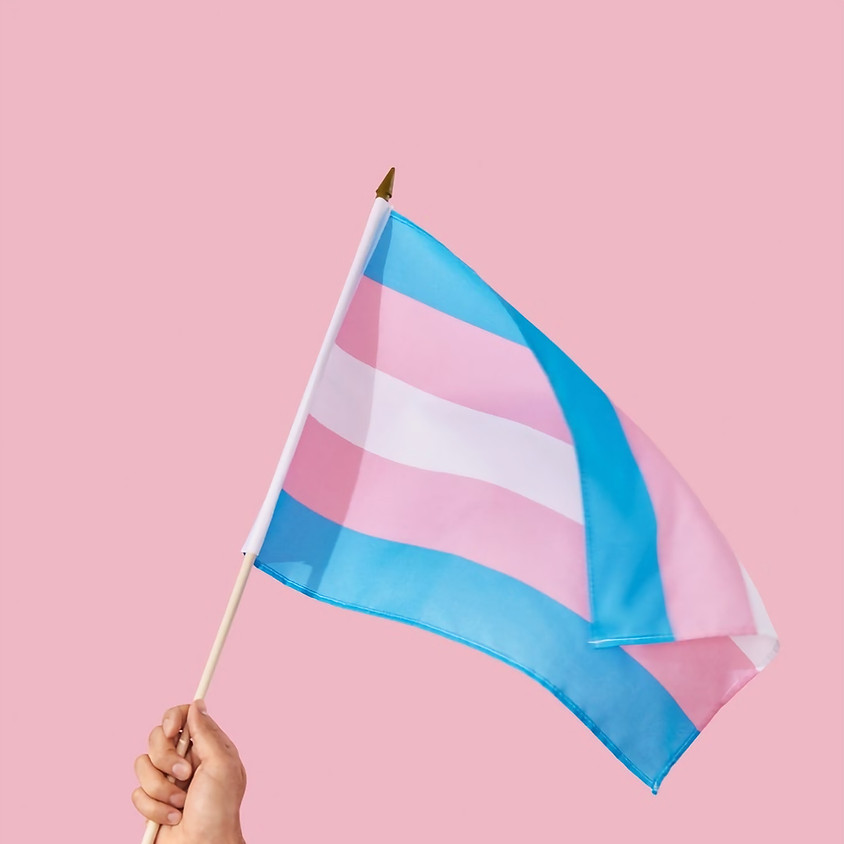 *CANCELLED* Transgender Day of Visibility T-shirts & Bowling