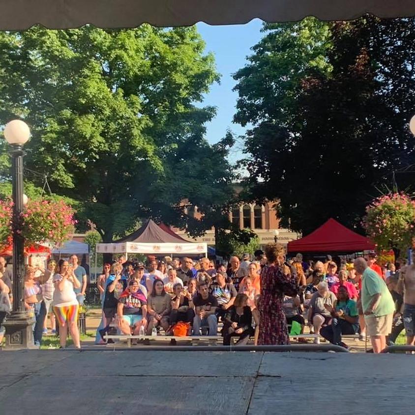 2021 Pride in the Valley Festival