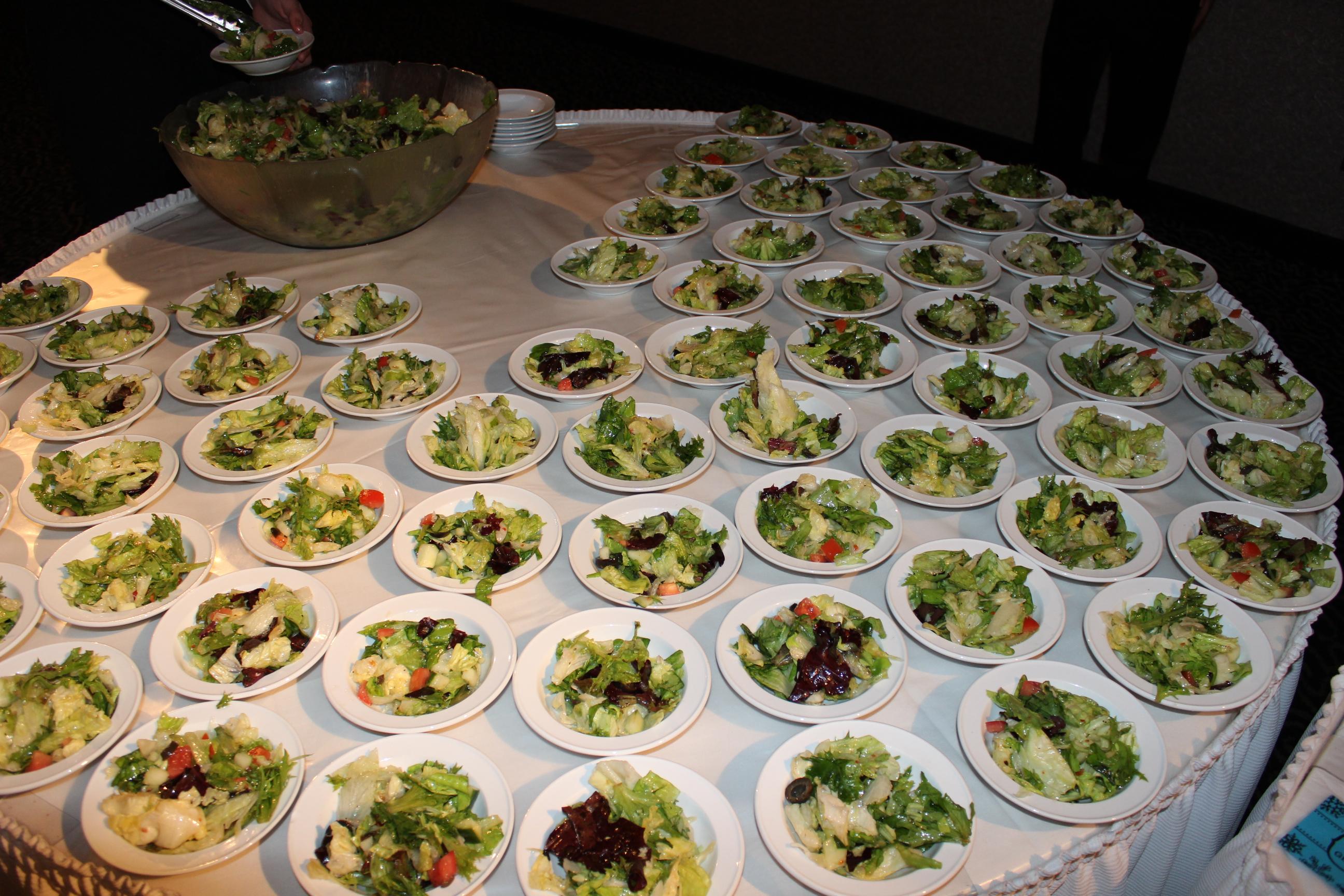 Gala Food