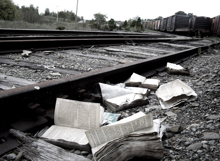 Los libros que nos impresionaron en 2018