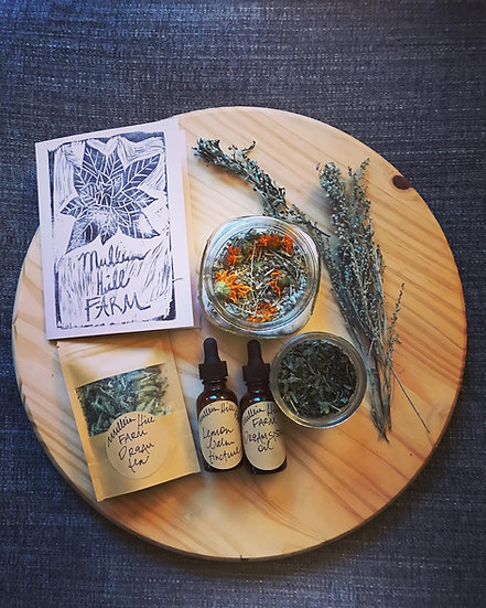 Dream Herb Bundle