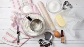 Essential Equipment In The Kitchen