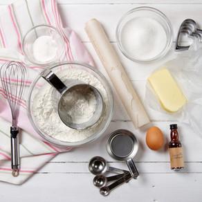 Mes ustensiles indispensables de la Kitchen