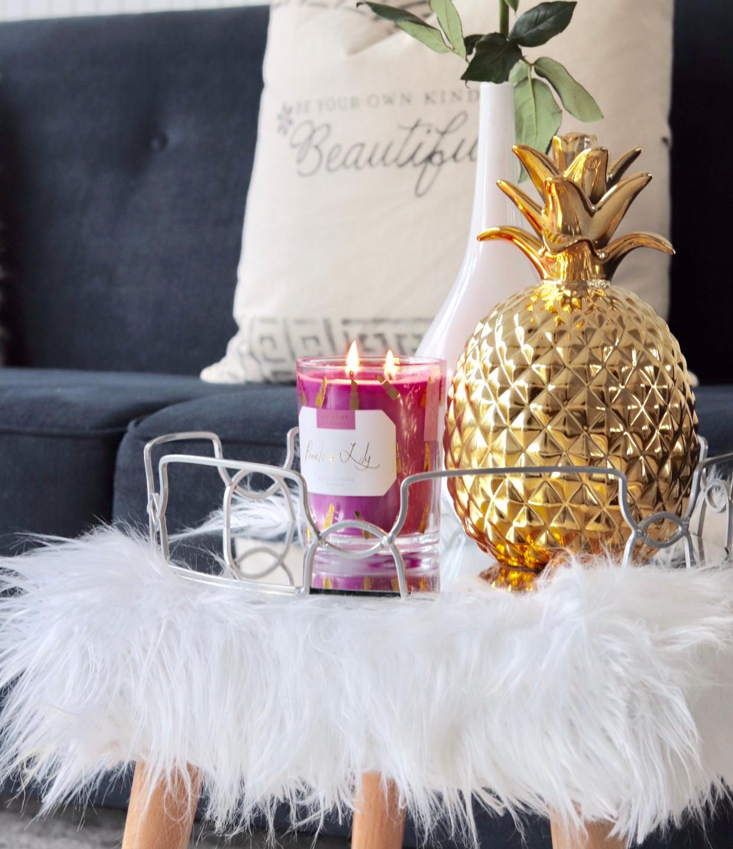 Pineapple vibin