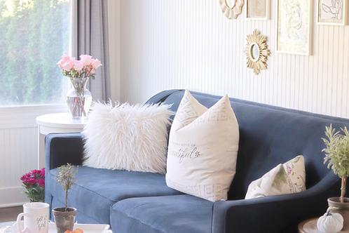 E design for Living room
