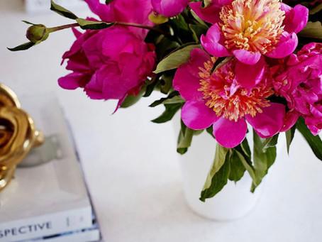 8 Easy Summer Decorating Ideas