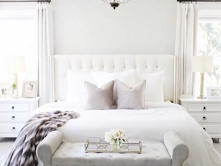 Top Dreamy Bedroom Designs on Instagram