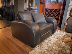 The Gatsby Range Arm Chair