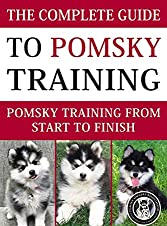 Pomsky Owners Assoc. Training Guide