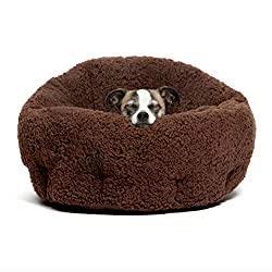 Cuddler Bed