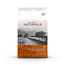 Diamond Natuals All Life Stages