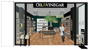 Inspiratie voor Oil&Vinegar Müllheim