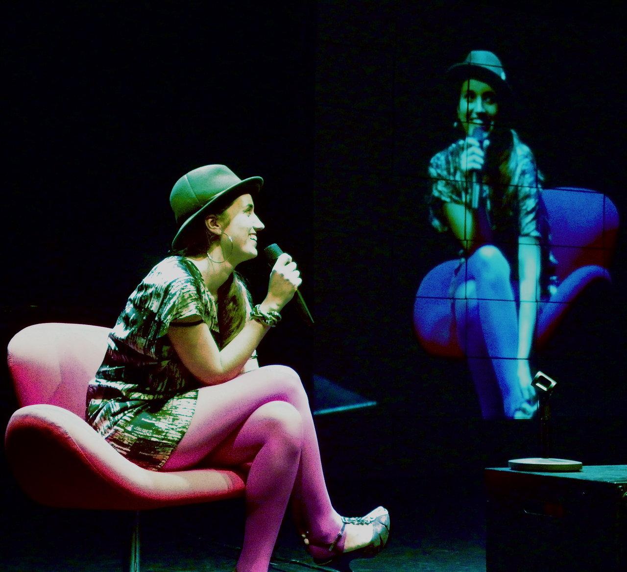A Talk Show (Theatre)