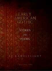 By Candlelight - American Gothic cover.p