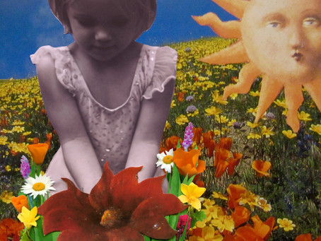 Preview: Art from Holley M. Hill's New Book