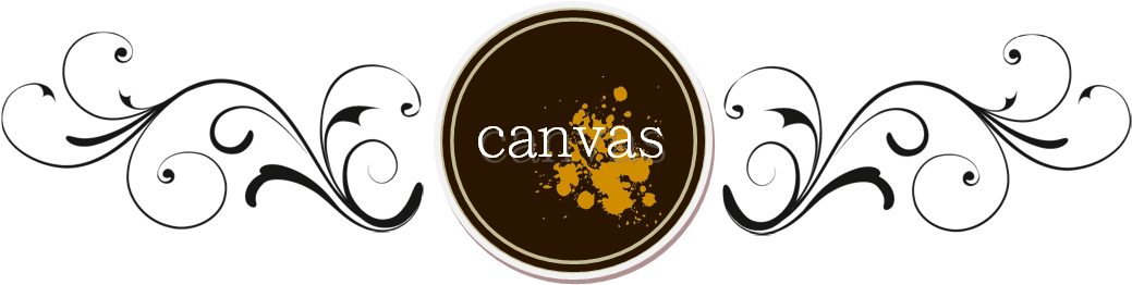 Canvas Teen Literary Journal