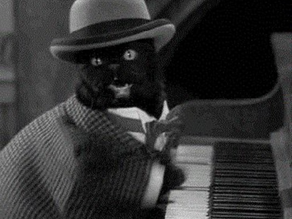 What's the Difference Between Writing a Book Description and Playing a Piano?
