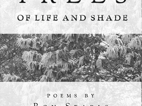 """My Life Has Been a Love Story"" by Poet Ron Searls"