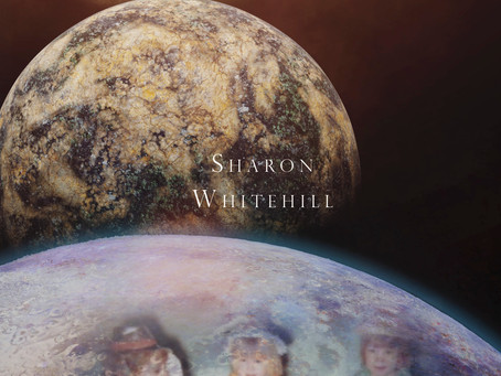 Interview With Poet Sharon Whitehill