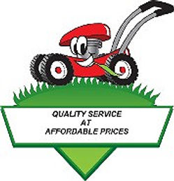 Affordable lawnmower and small engine repair