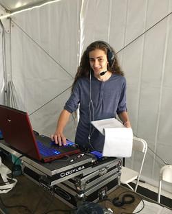 HIFF 2019 DJ $hark