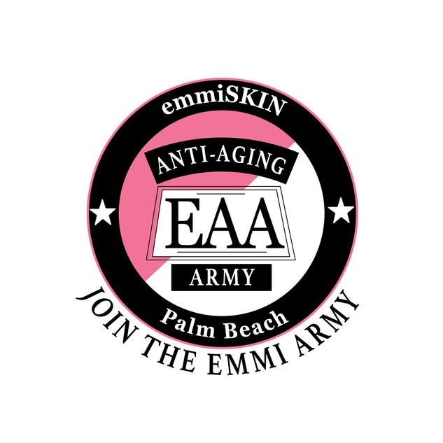 Logo - emmiARMY