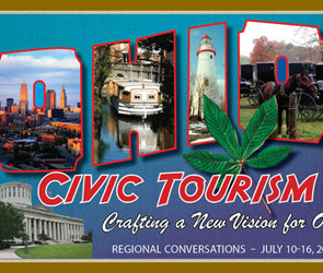 Brochure - Civic Tourism