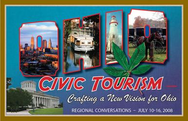 Brochure - Civic Tourism