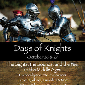 Days of Knights