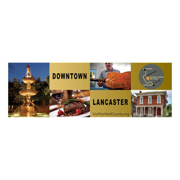 Fairfield County Billboard