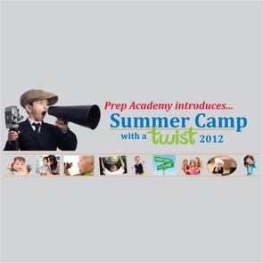 Graphic - Summer Camp