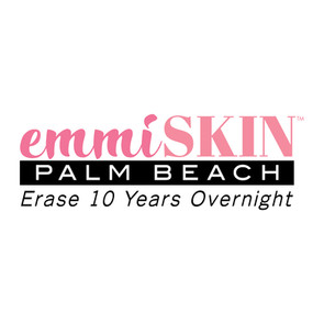 Tagline - emmiSKIN Palm Beach