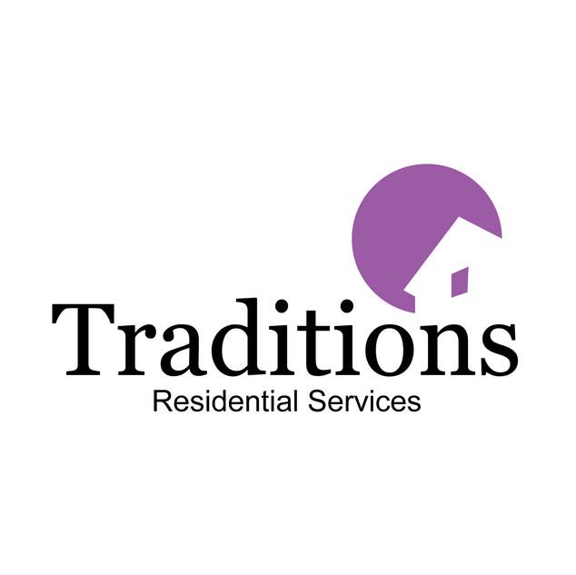 Logo - Traditions