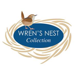 Logo - Wren's Nest
