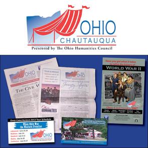 Logo - Ohio Chautauqua