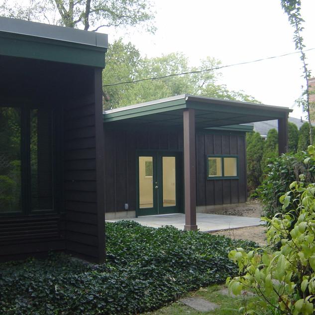 Wood Carver's Studio