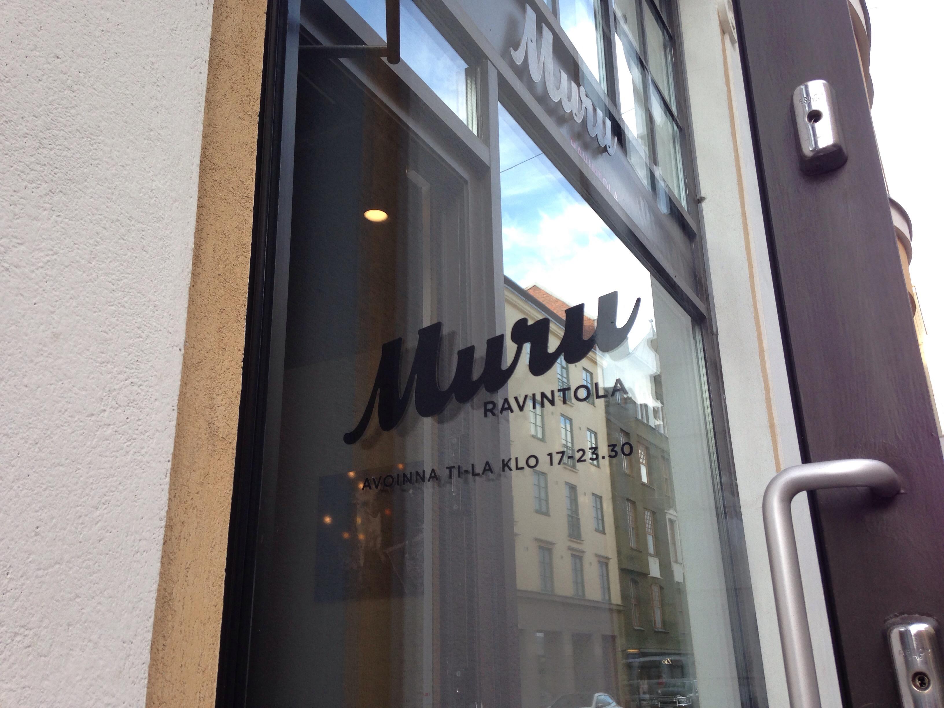 ヘルシンキの人気レストラン