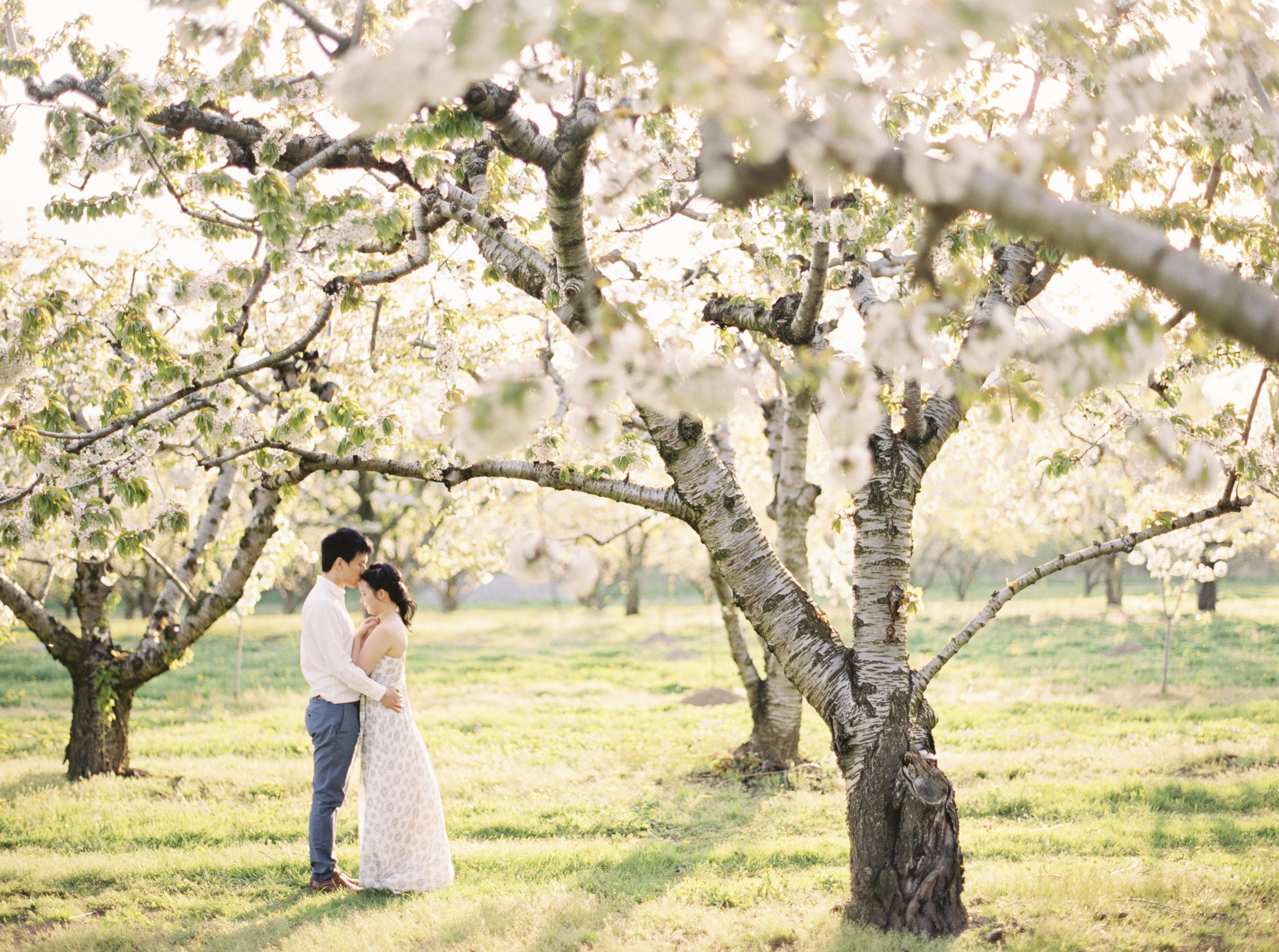 Danette & Kevin Engagement 059