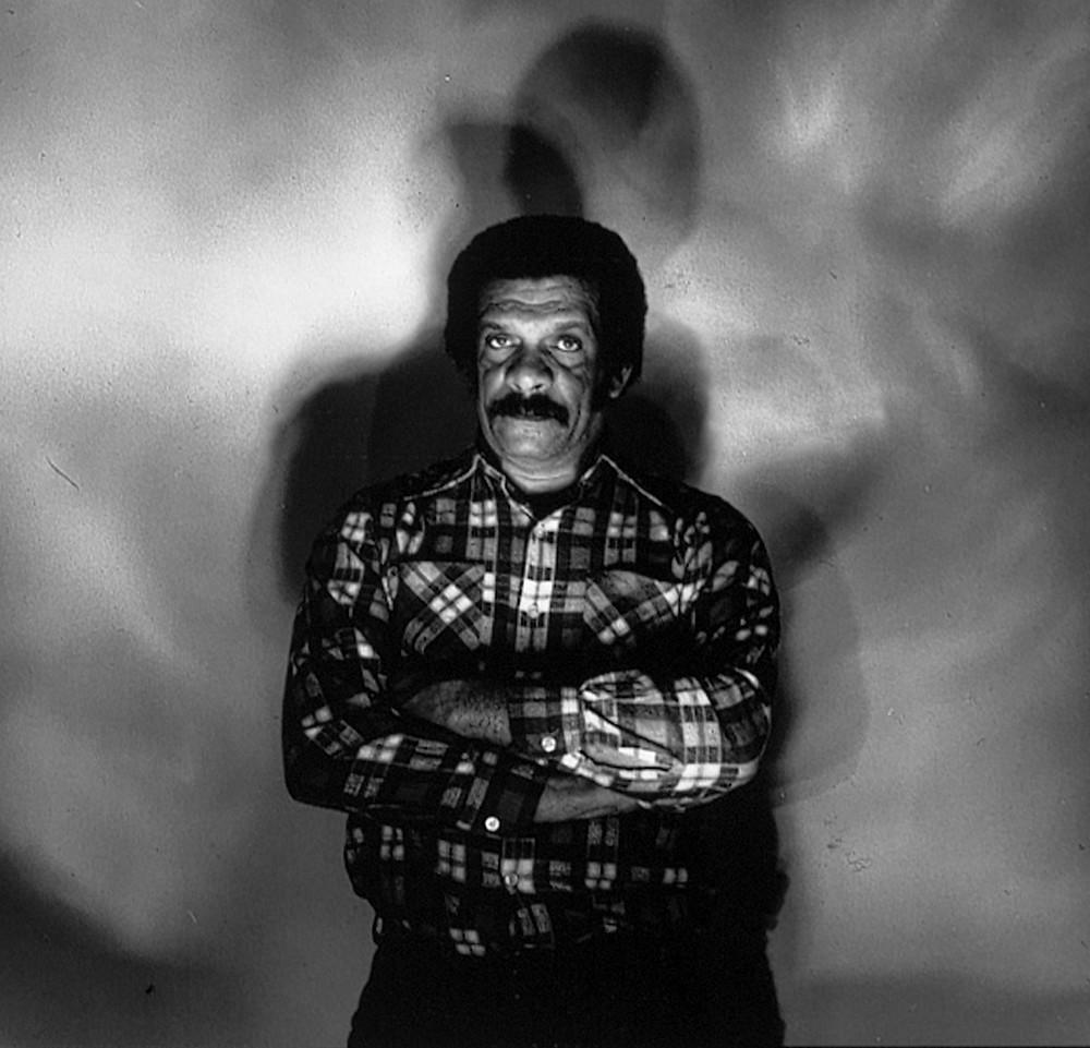 Derek Walcott, 1978