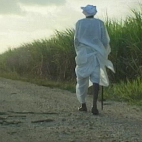 The Saddhu of Couva Short Film